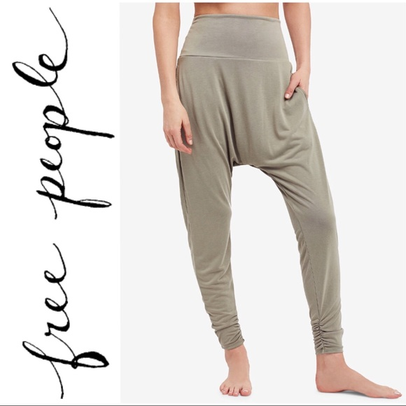 look out for united states cheapest Free People Pants | Host Pickfp Movement Echo Harem | Poshmark